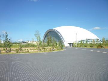 岡山西部総合公園(仮称)の写真